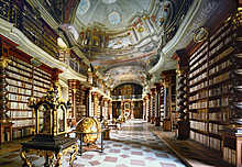 Nationalbibliothek Prag
